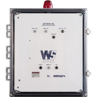 Three Phase Simplex Demand WS3P-TP