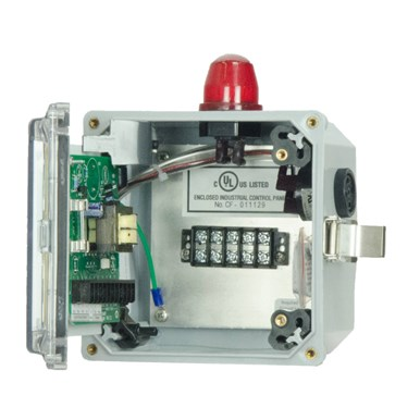 Oil Smart® High Liquid Alarm OSA-06 (inside)