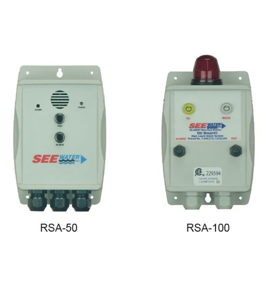 Remote Secondary Alarms